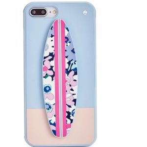 Kate Spade Surfboard iPhone 8 Plus cover